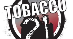 Tobacco 21 Idaho logo